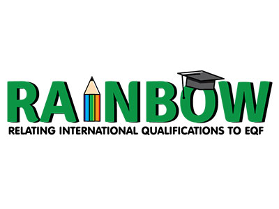RAINBOW project: transparency and recognition of qualifications