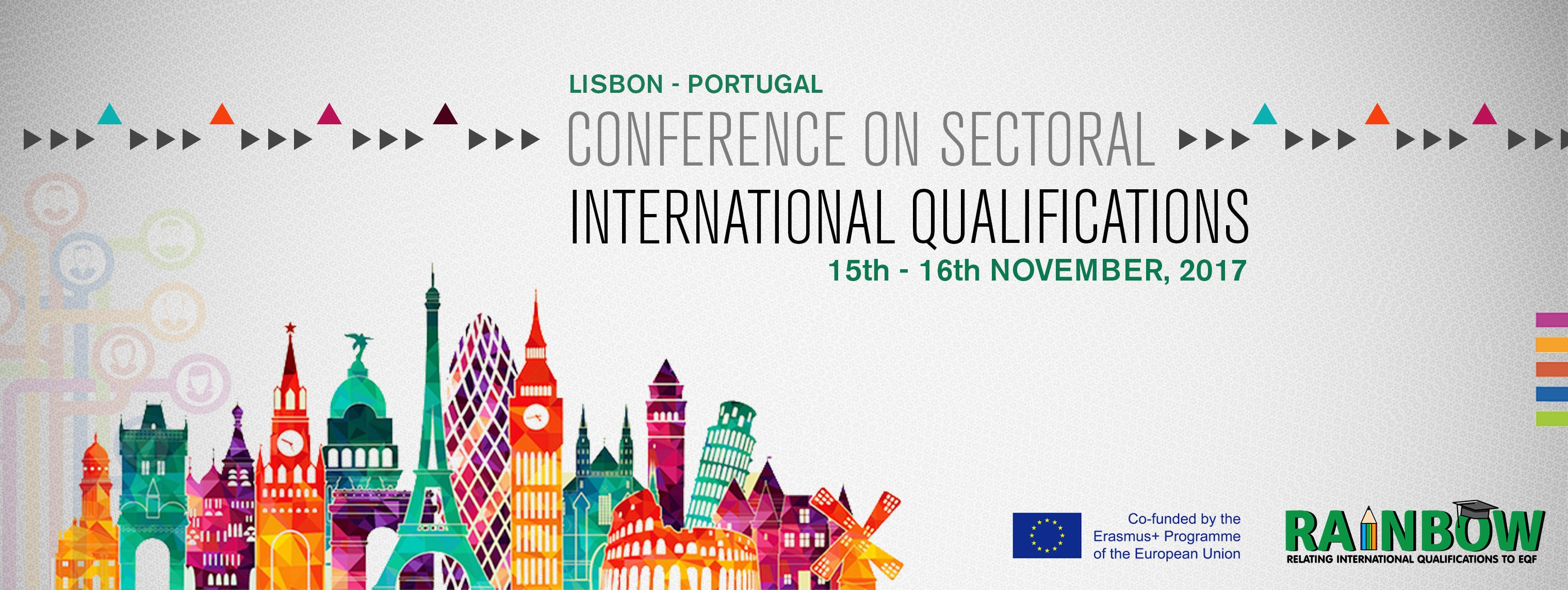 European Conference on Sectoral International Qualifications