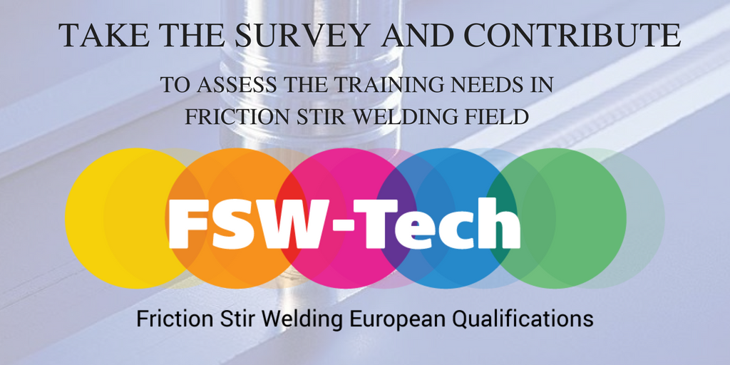 FSW-TECH Stir Welding Professional Profiles