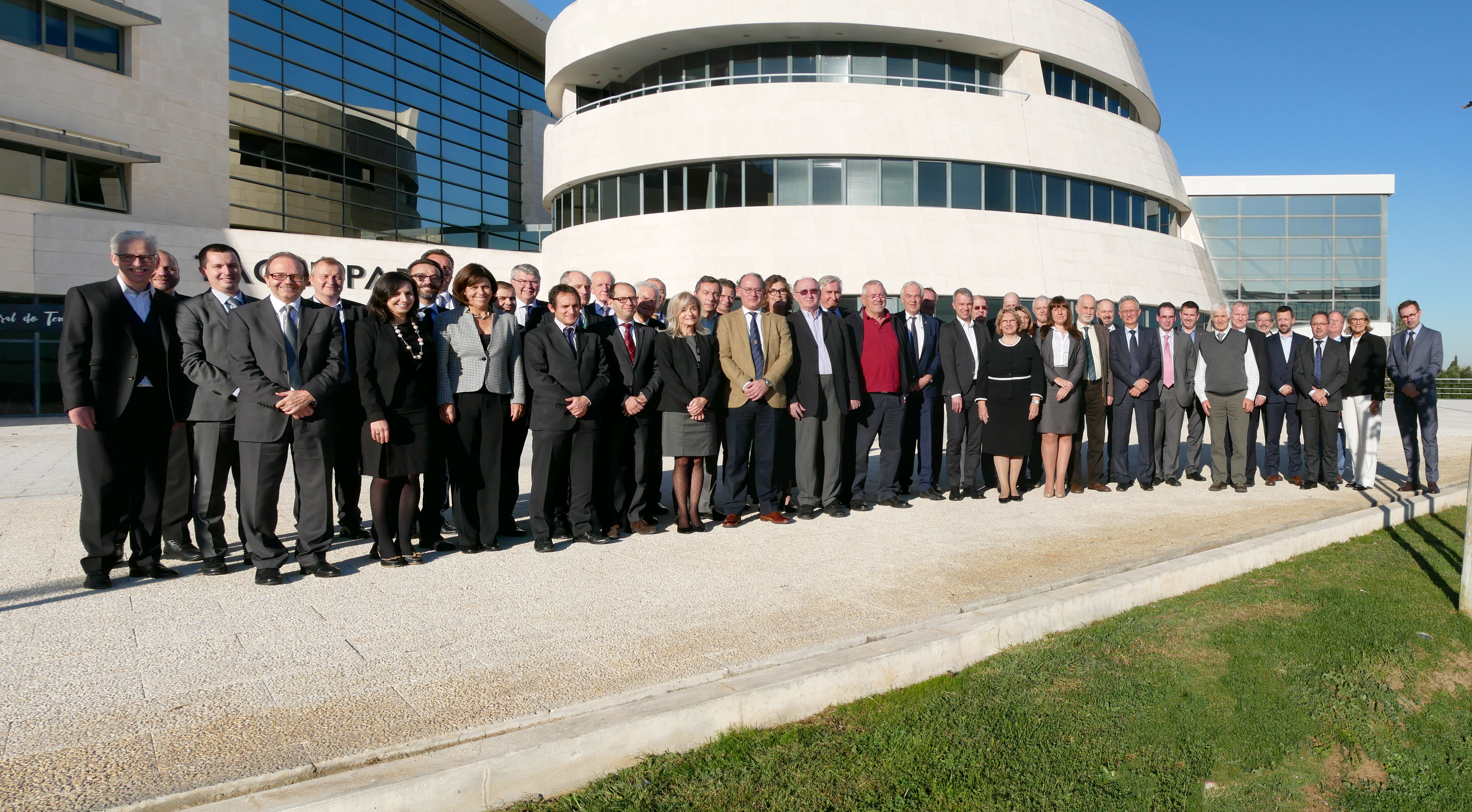 General Assembly, November 2017