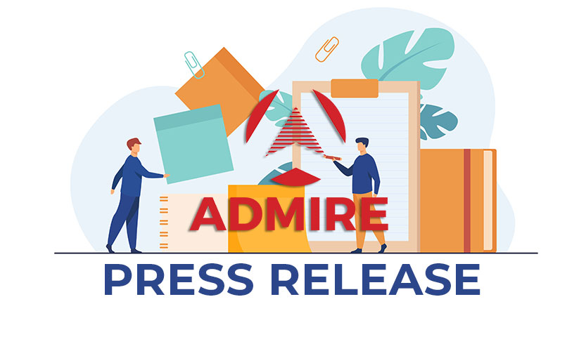 PressReleaseadmire